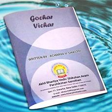 Gochar Vichar