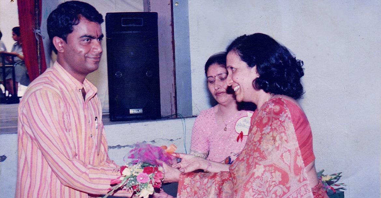 Acharya V Shastri 2