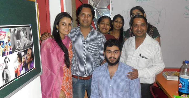 Acharya V Shastri 5