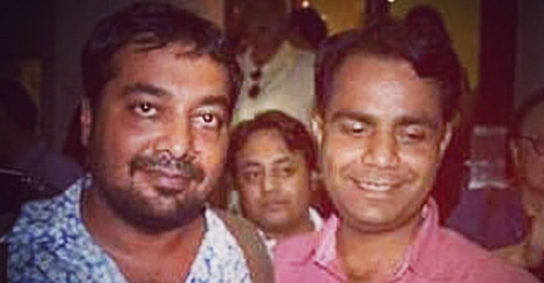 Acharya V Shastri 6