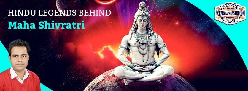 Significance of Maha Shivratri