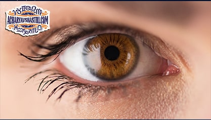 बाईं आंख फड़कने का क्या मतलब है