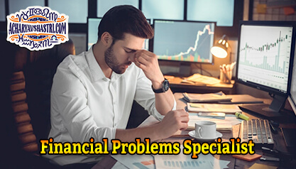 Financial Problems Specialist