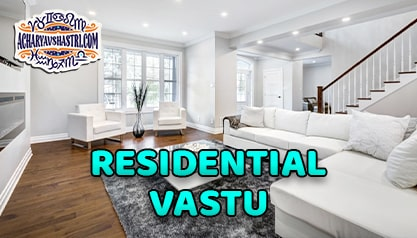 What is Indian Vastu?