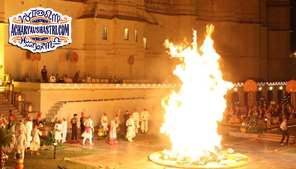 Holika Dahan 2021 Puja Vidhi & Shubh Muhurat