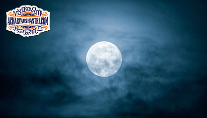 Astrological Remedies to Strengthen Weak Moon in Your Horoscope